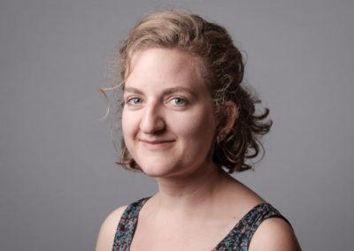 Camille Piller - metteuse en scène