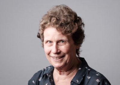 Anne-Claire Monteleone - comédienne